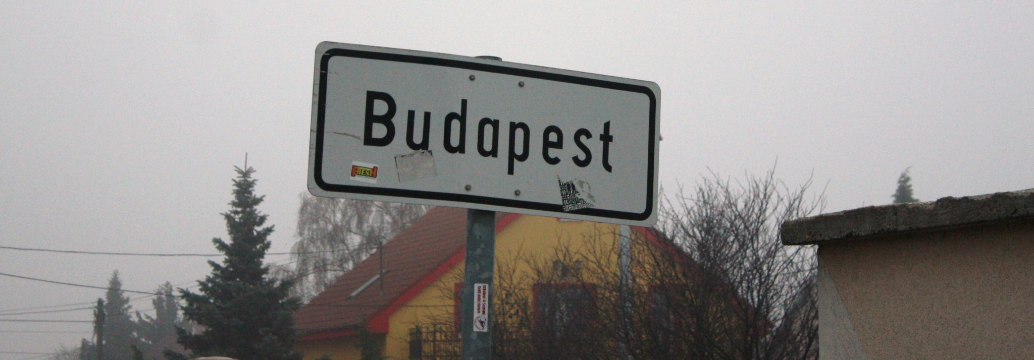 Mental Things To Do In Budapest
