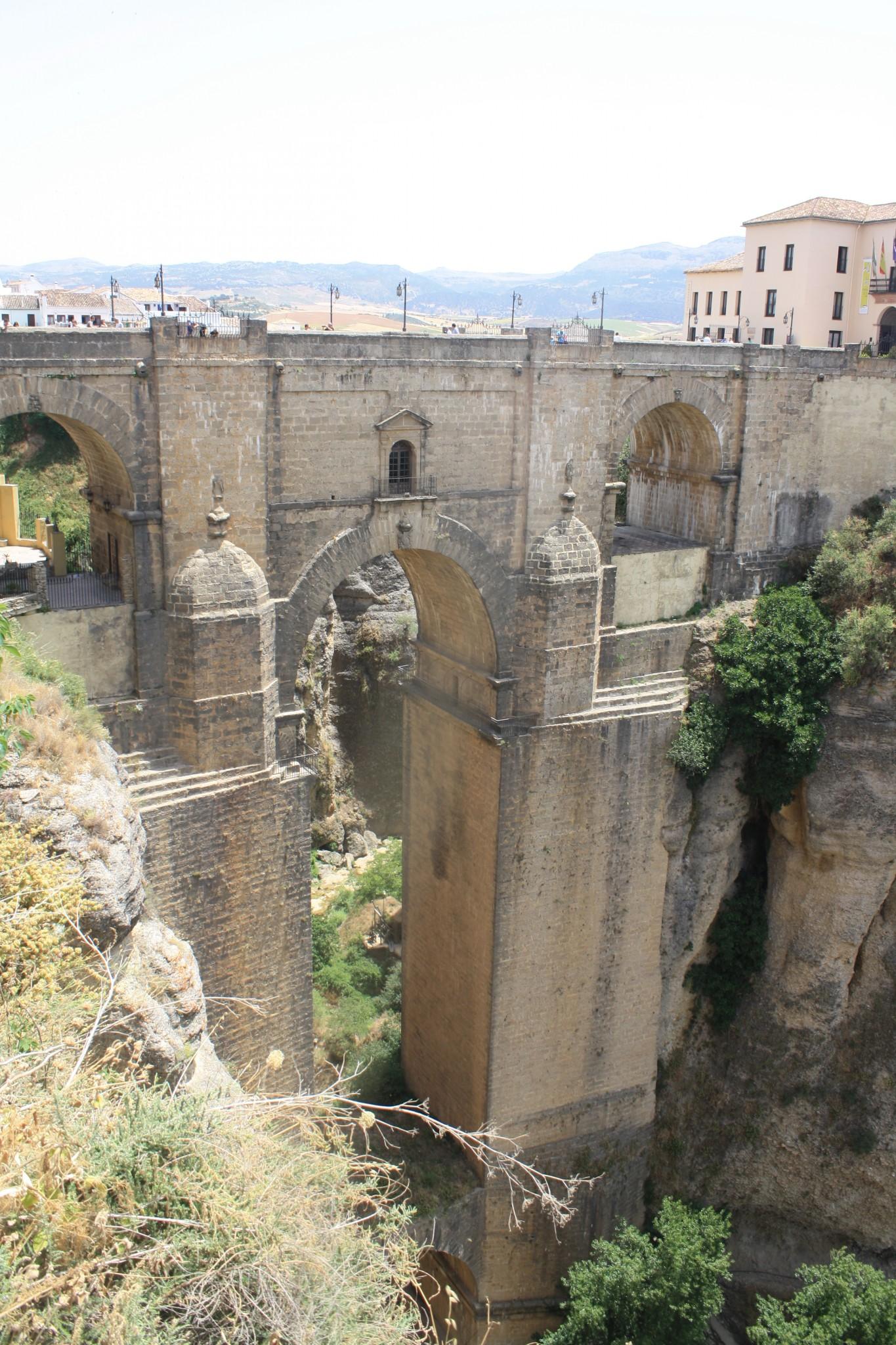 Ronda Puerto Nuevo