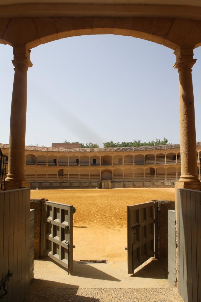 Plaza del Toros Ronda
