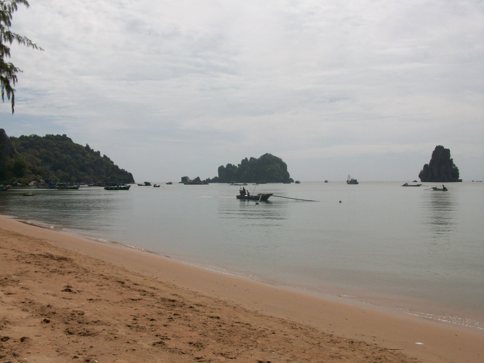 Hon Chong Vietnam