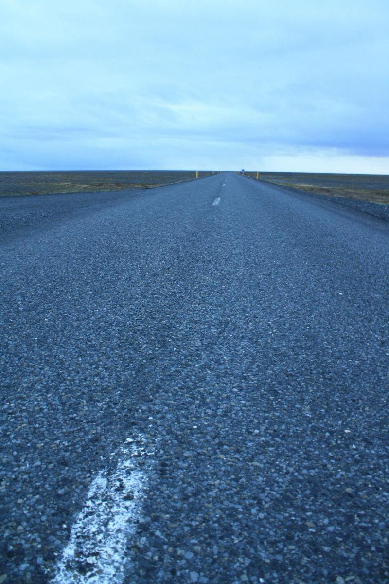 Surviving an Icelandic Road Trip