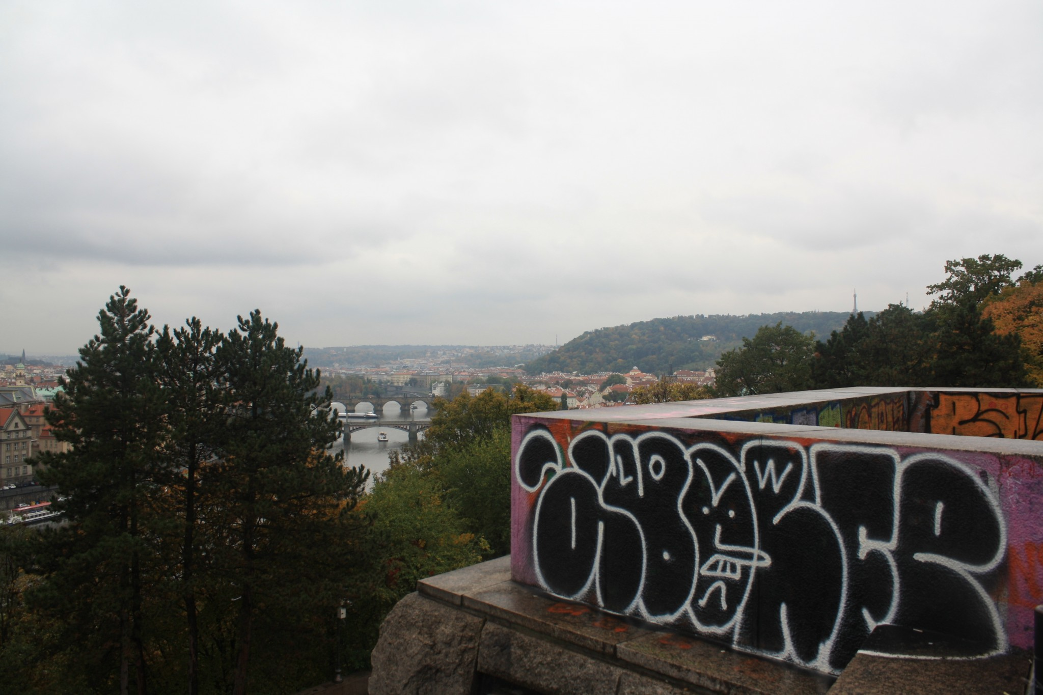 Prague Nuclear Bunker