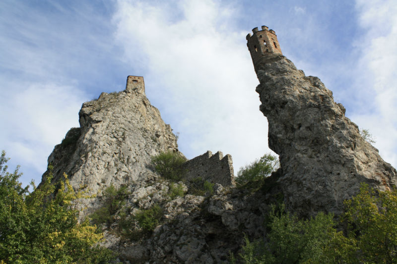 Devin Castle: Bratislava's Ancient Stronghold