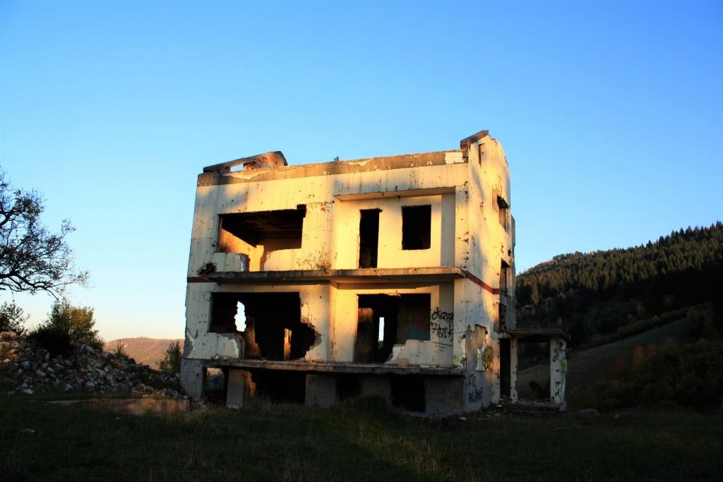 Bosnia Photo Essay
