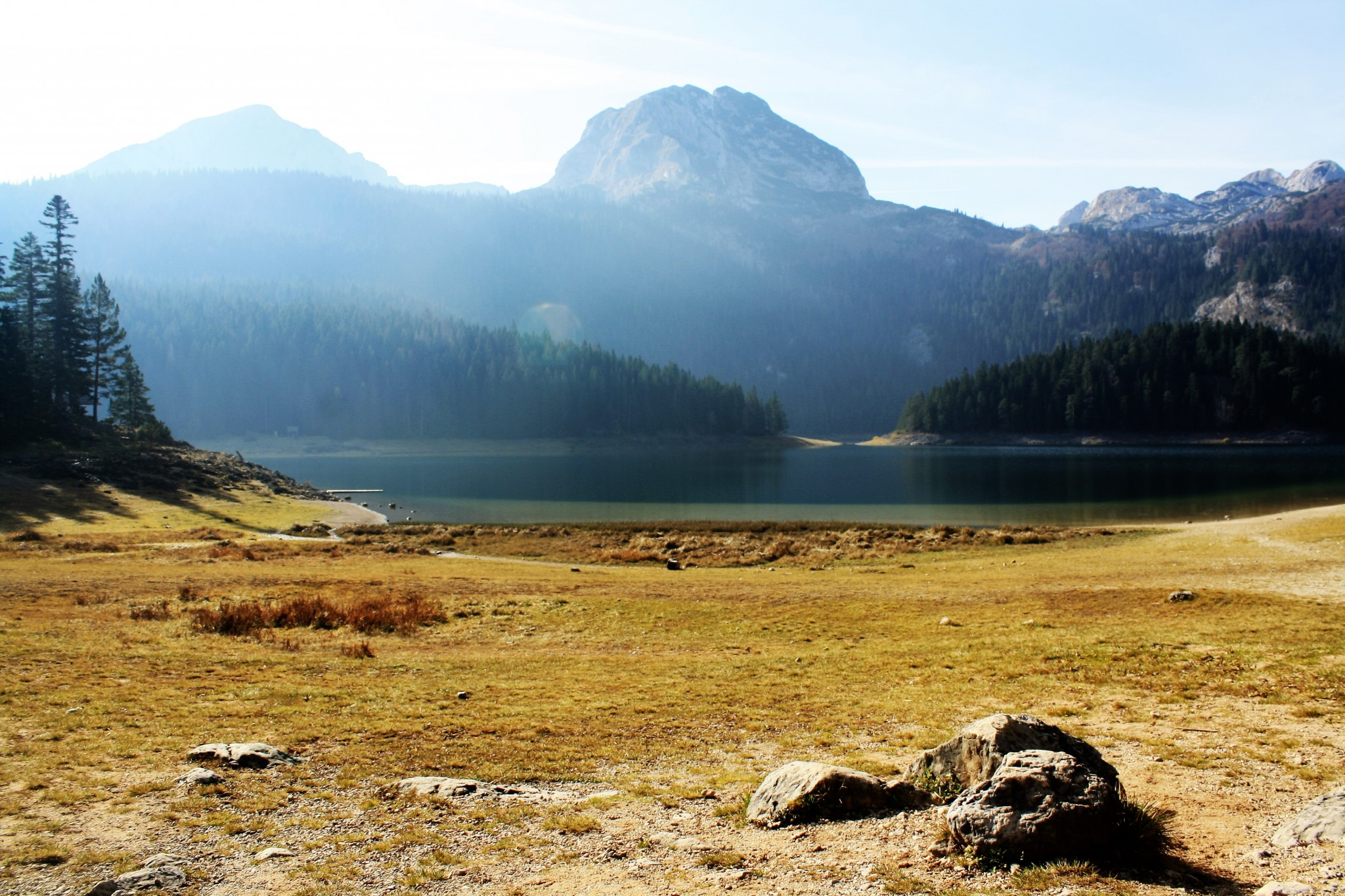 Durmitor: The Mighty Mountains of Montenegro