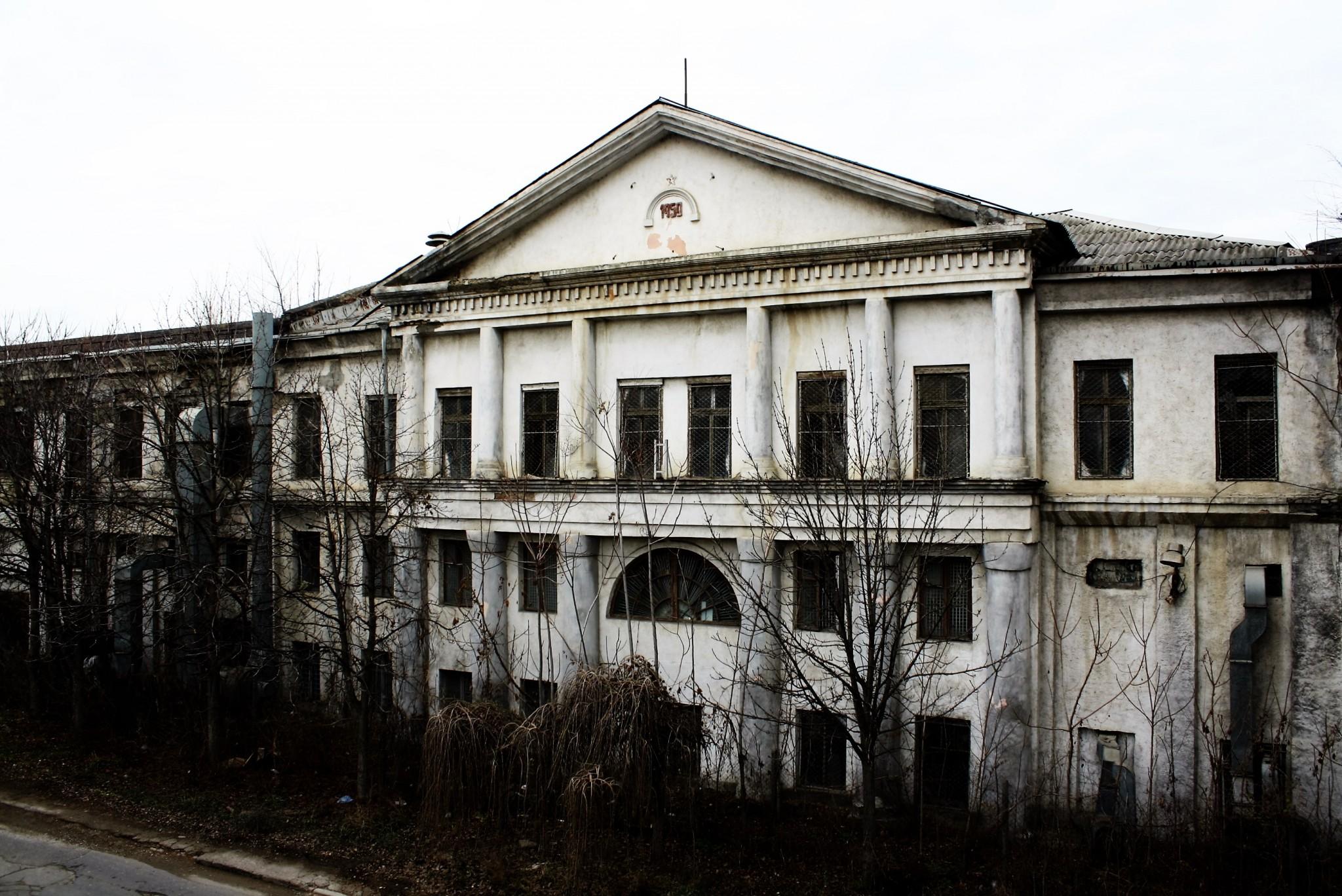 Job Hunting In Chisinau Moldova