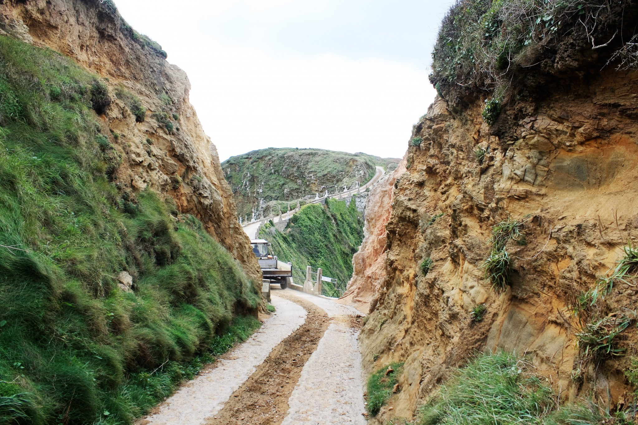 How to travel to the island of Sark