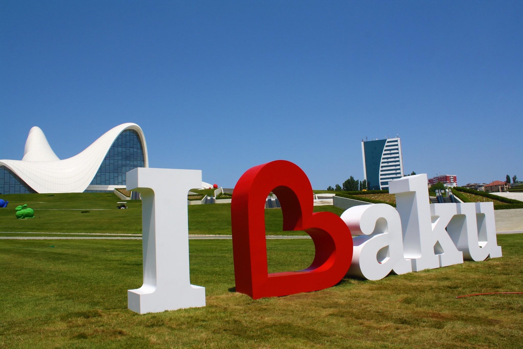 How to get an Azerbaijan Visa in Tbilisi