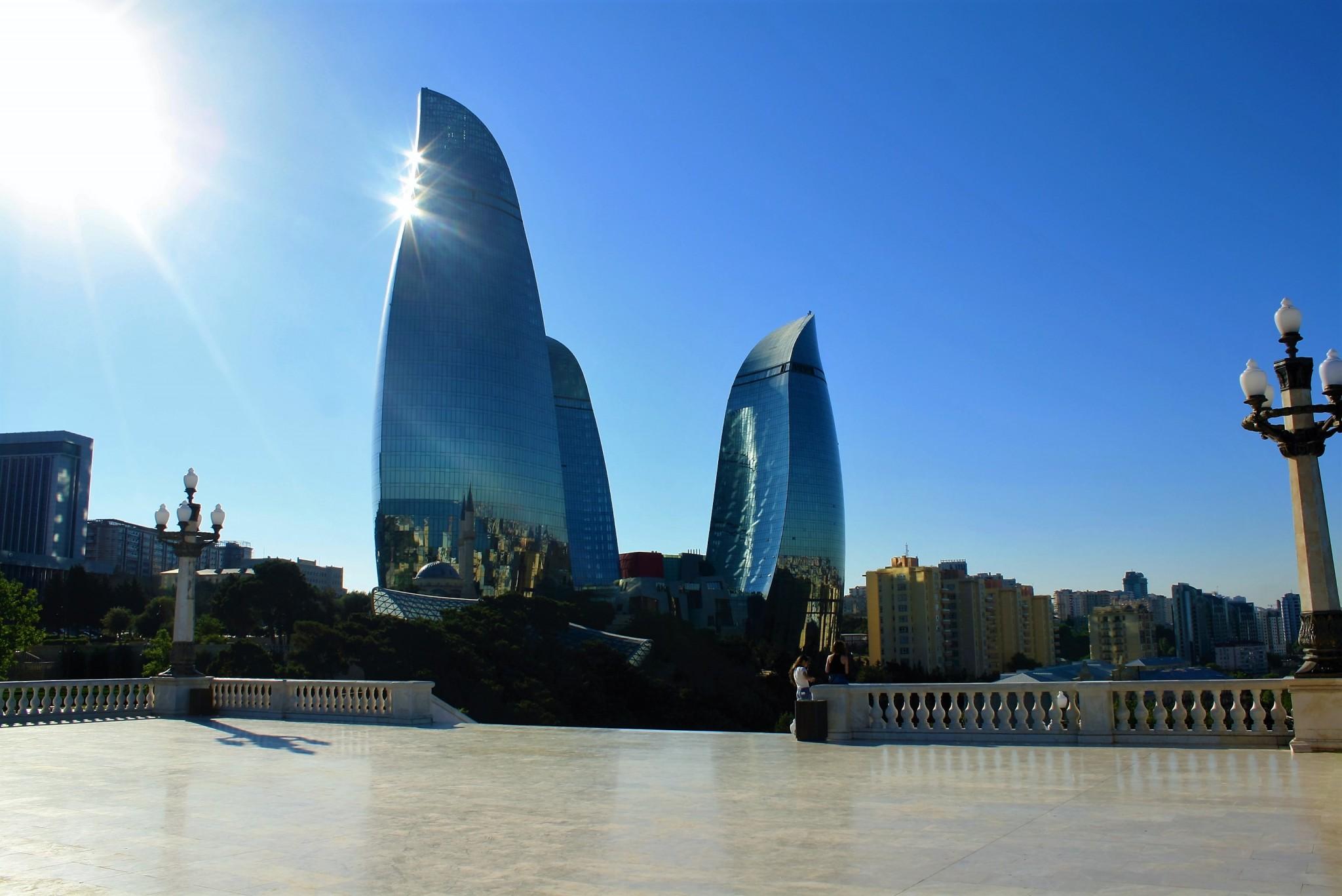 How to get a Tajikistan Visa in Baku