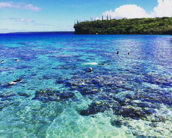 Your New Caledonia Must Do List!