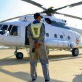 Pyongyang Helicopter Flight North Korea