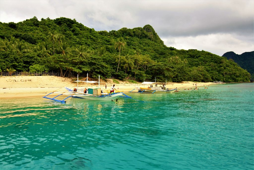 Island Hopping El Nido Philippines In Pictures