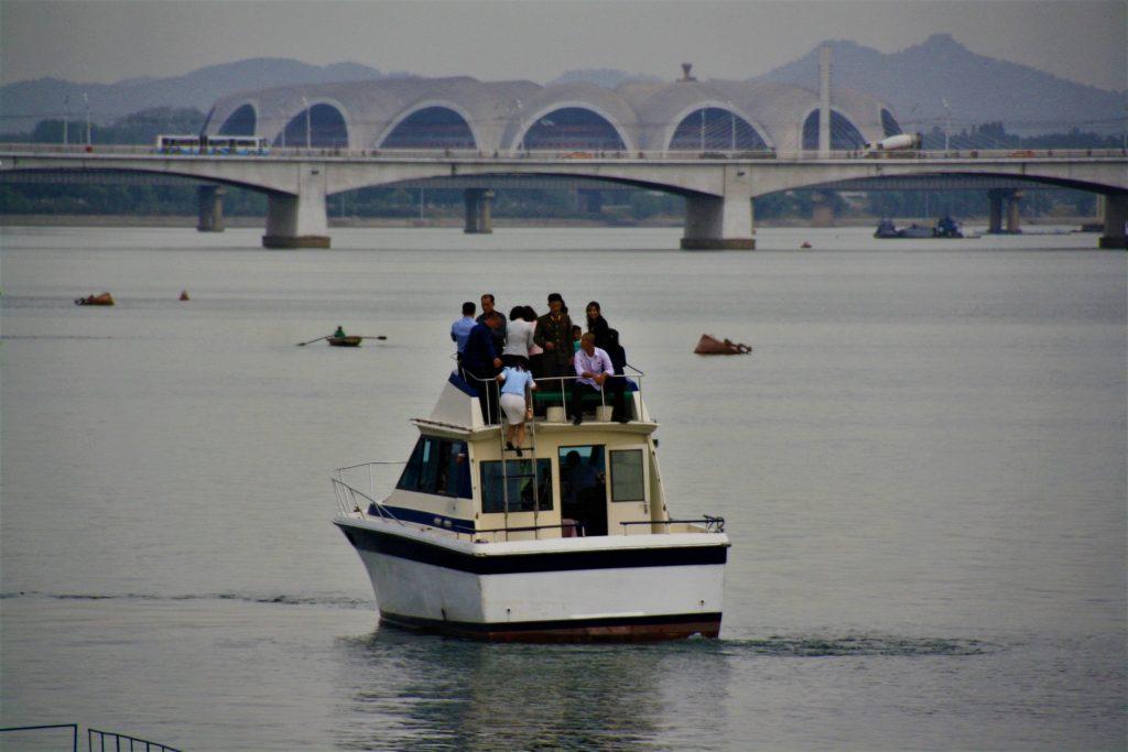 Photos From Pyongyang North Korea