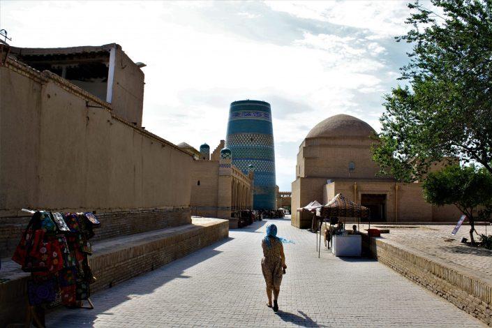 Khiva: The Old City Of Uzbekistan