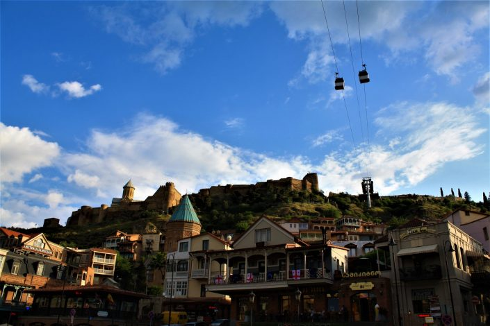 Top Things To Do In Tbilisi