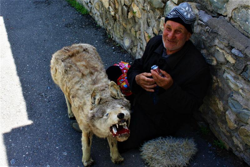 Sheki Azerbaijan Travel
