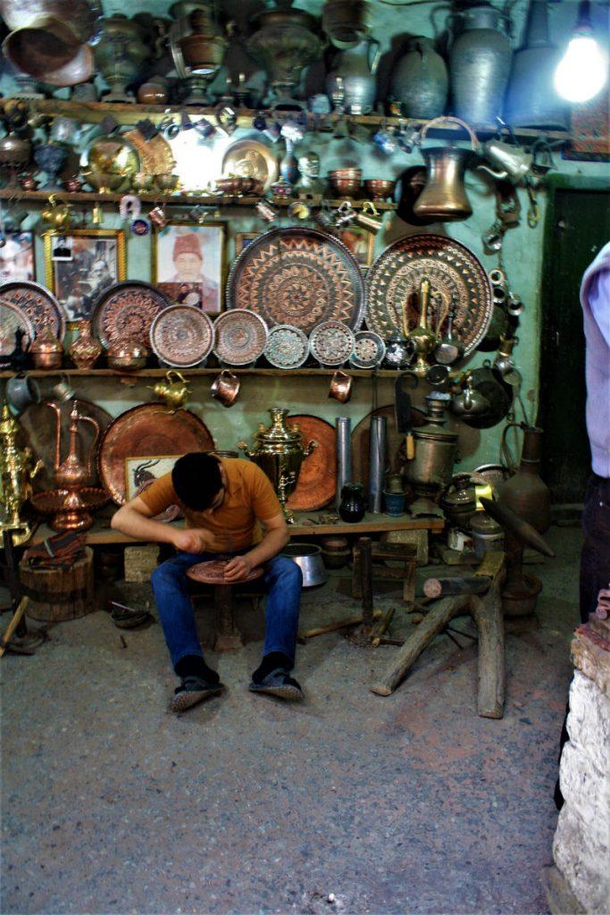 Lahic Ismailli Azerbaijan Travel