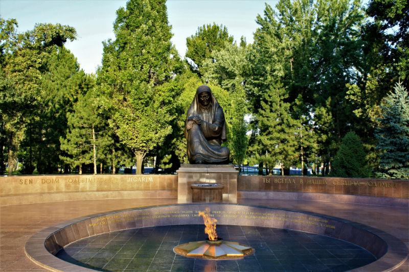 Top Things To Do In Tashkent Uzbekistan Travel
