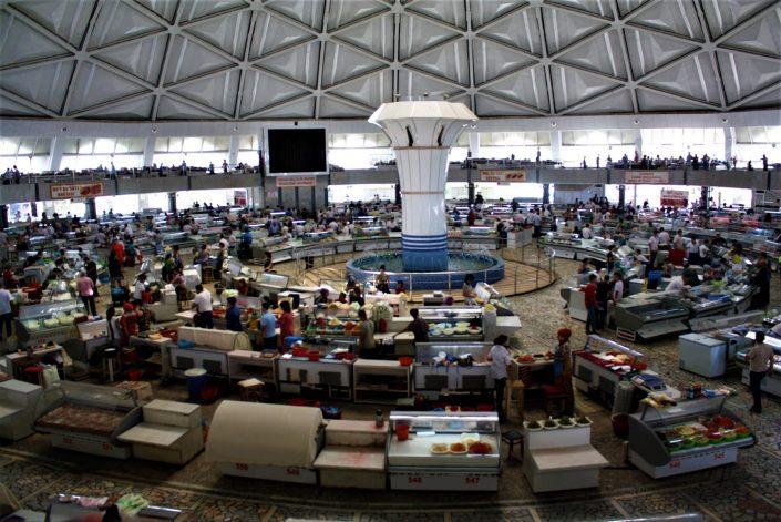 Top Things To Do In Tashkent