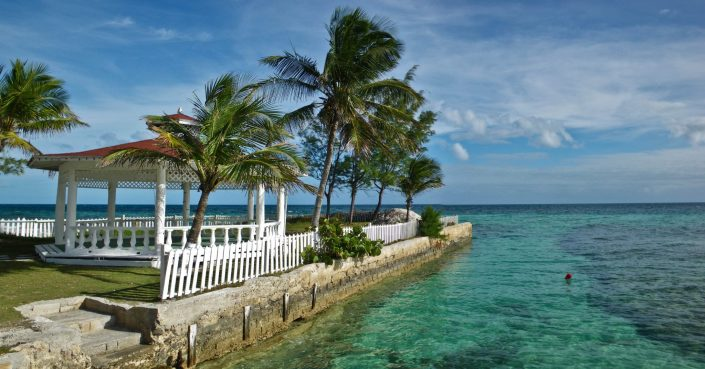 Re-Discovering The Bahamas!