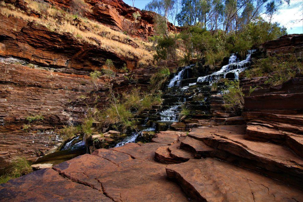 Karijini National Park Western Australia In Pictures