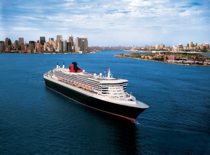 The Four Best Casino Cruise Ships