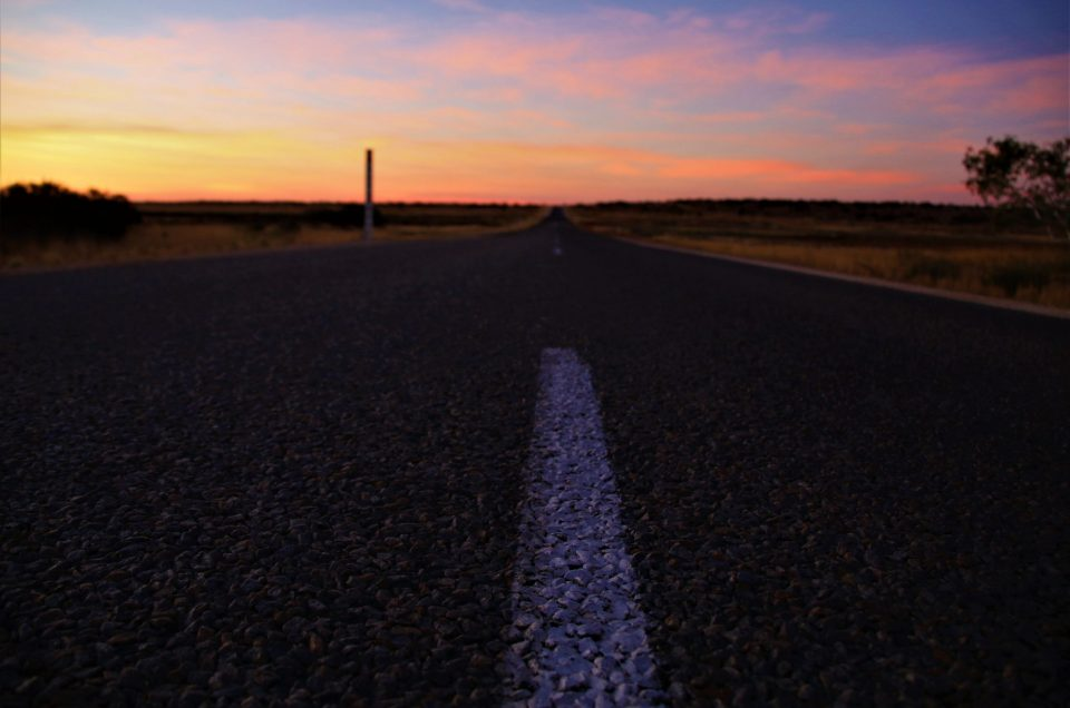 Incredible Pictures From A Western Australia Road Trip!