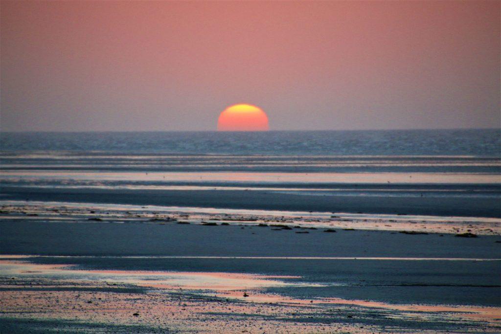80 mile beach Western Australia