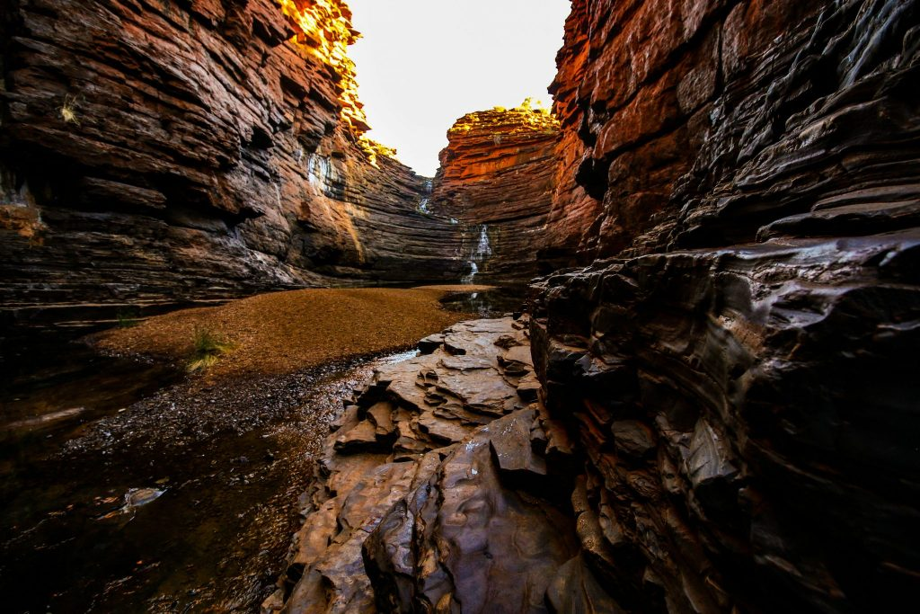 Western Australia Off The Beaten Track