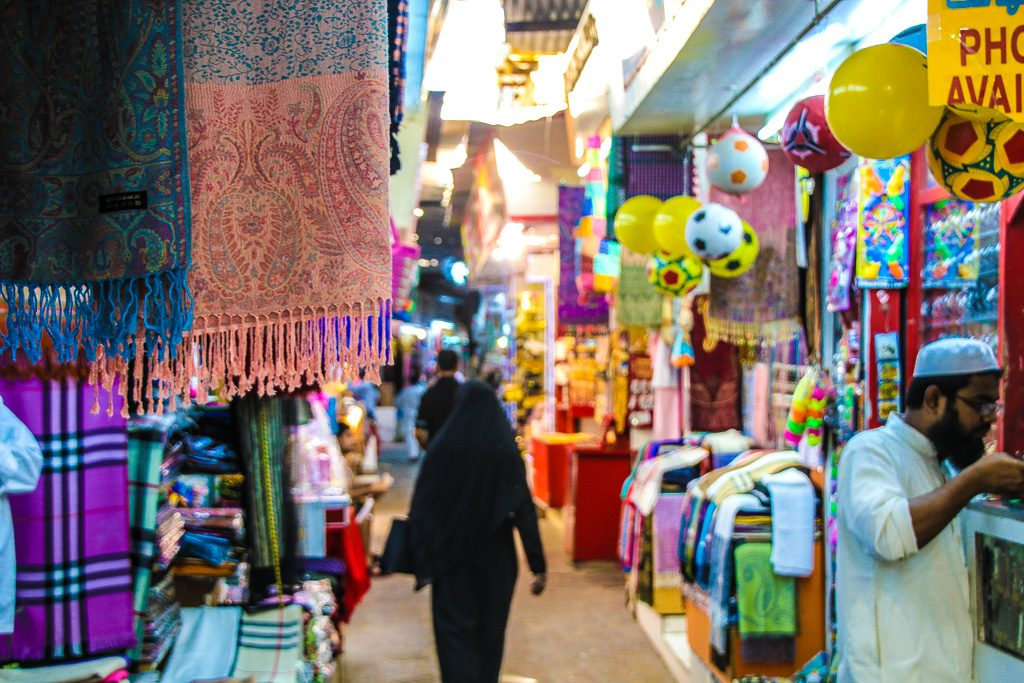 Beautiful Pictures From The Muscat Souq! - Travel Tramp