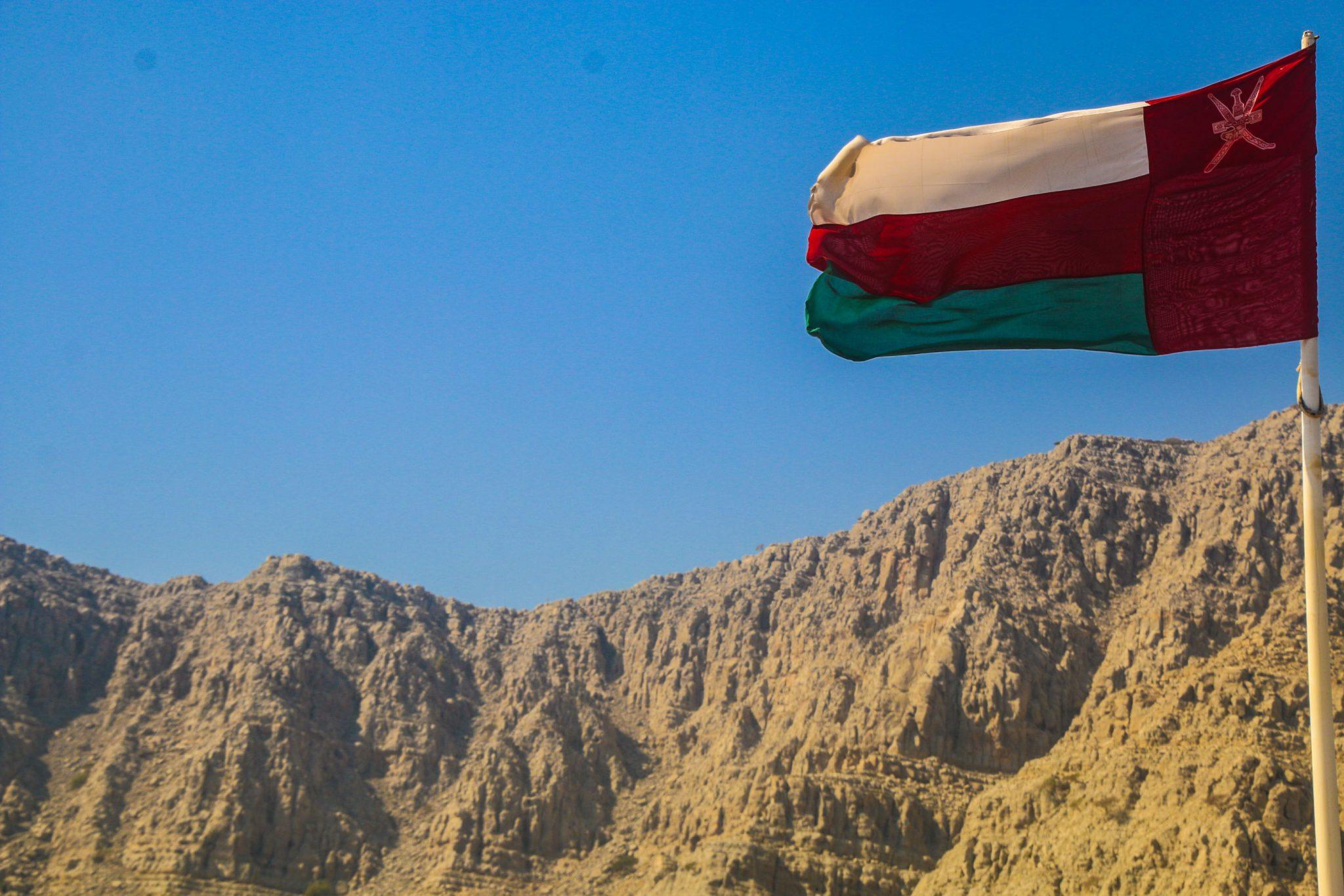 Khasab Musandam Oman Fjords Travel