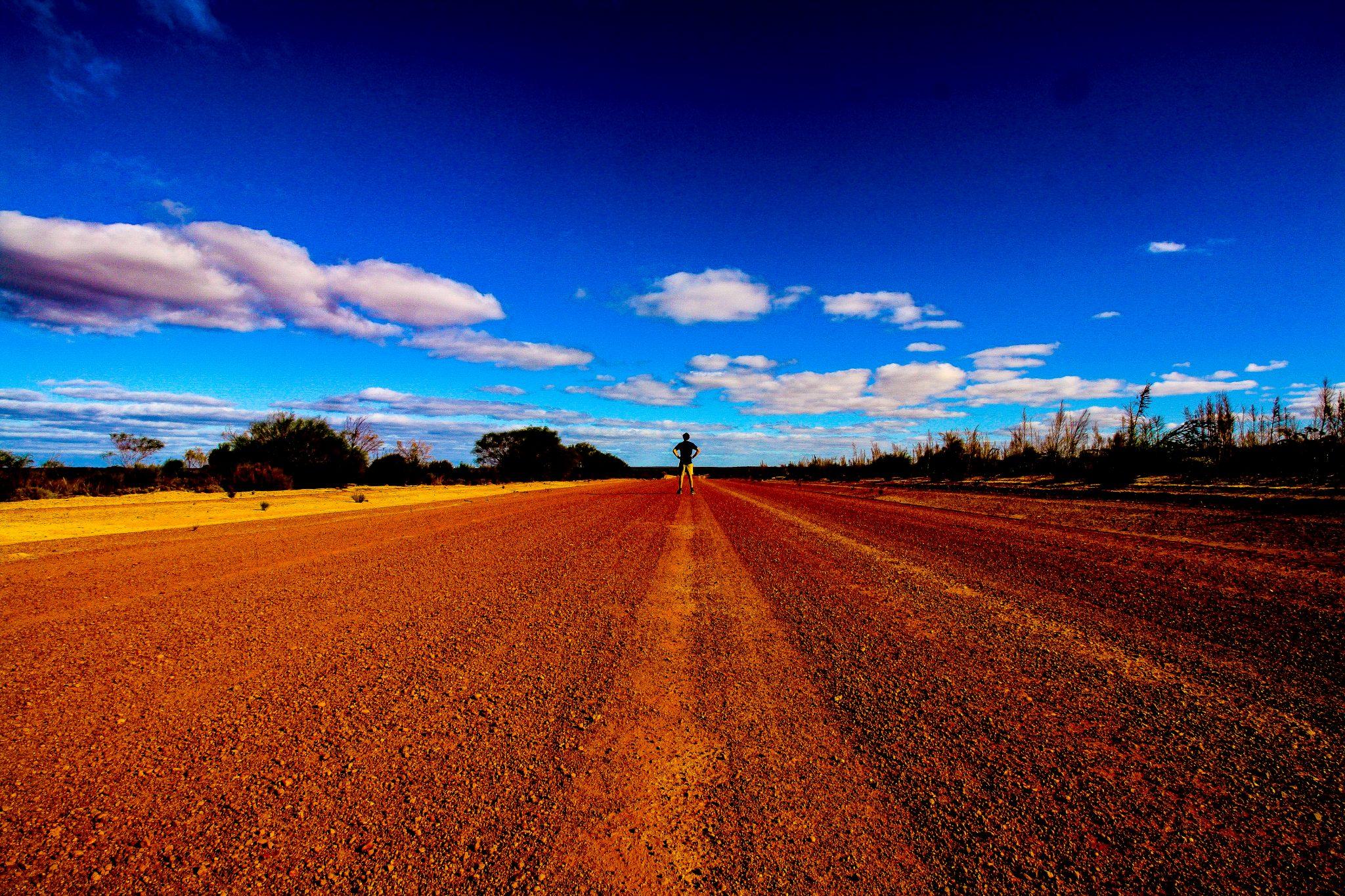 Travel Tramp Australia