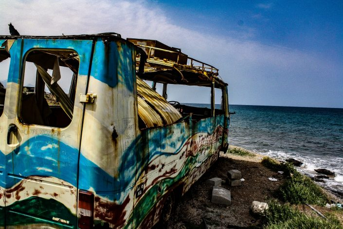 I Travelled The World Exploring Abandoned Places. Here Are The Best Of My Photographs.