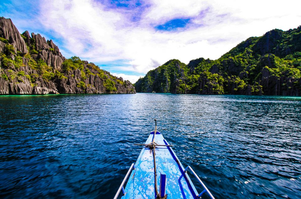 These Awesome Pictures Will Inspire You To Travel To Coron... With Me!