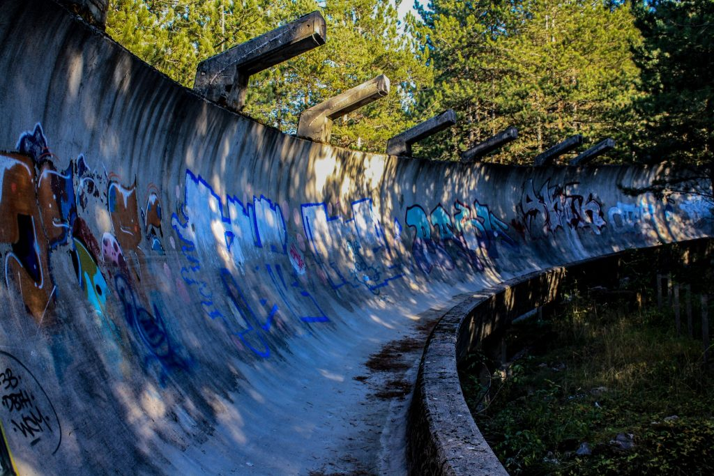 Best Abandoned Places Around The World To Visit