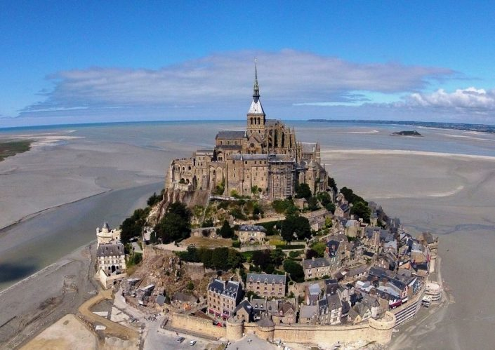 The Tasteful Charm Of Normandy
