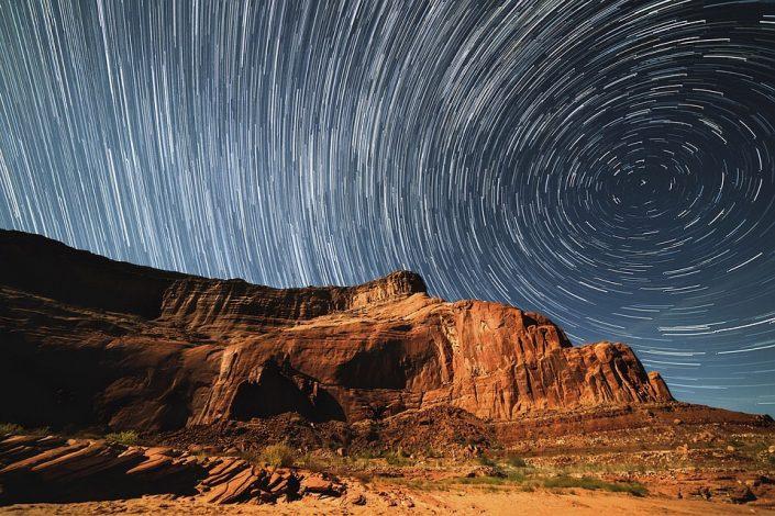 6 Best Destinations For Stargazing