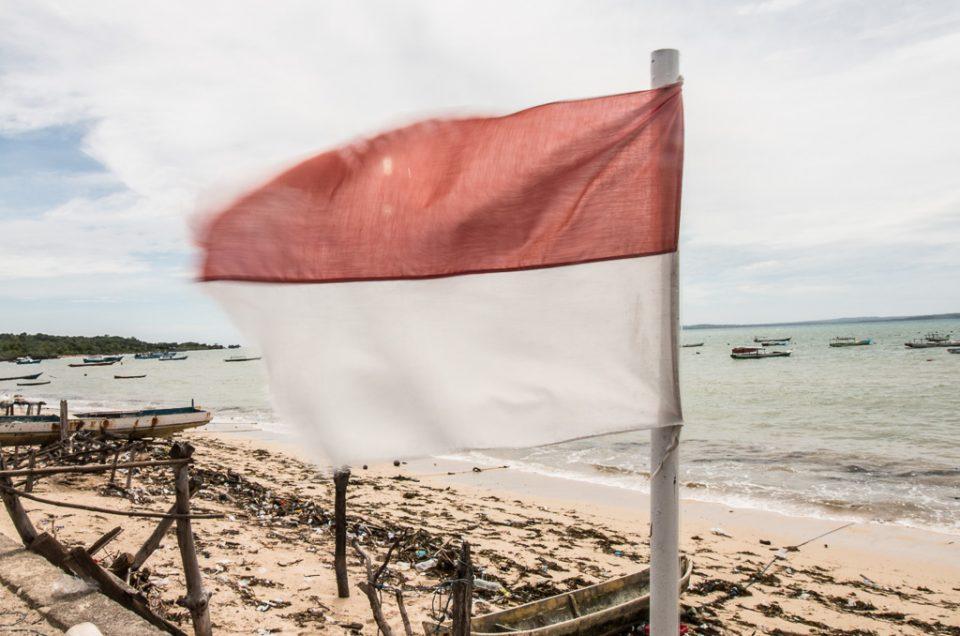 Meet The People Of Kupang In West Timor!