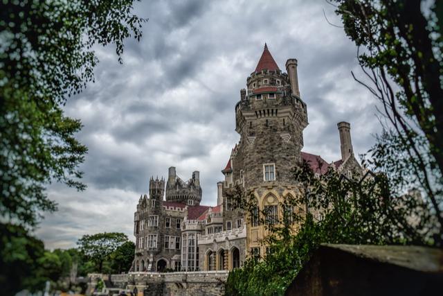 Lennox Castle