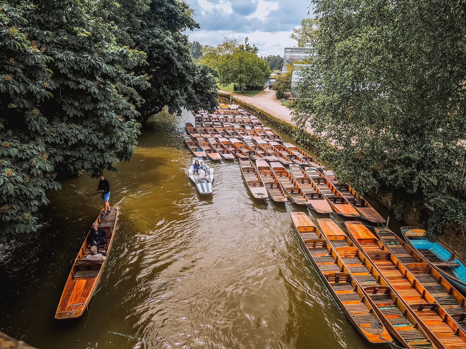 Top Things To Do In Oxford That Only Locals Know