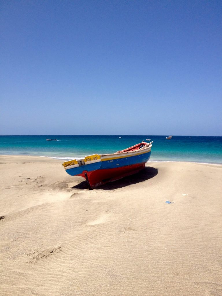 How to get to know the real Cape Verde