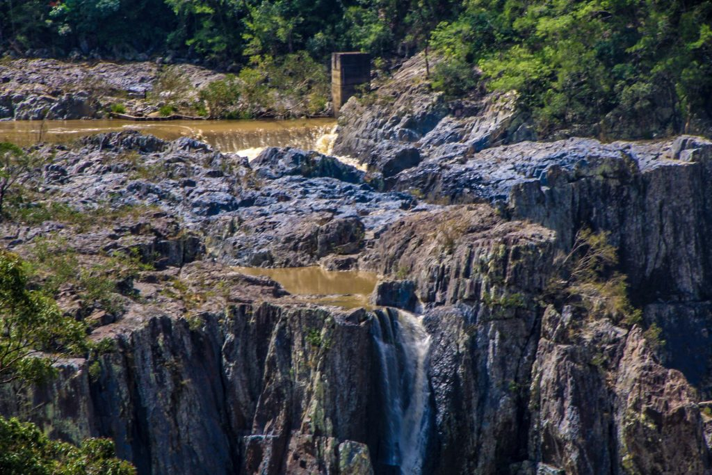 Barron Falls Cairns