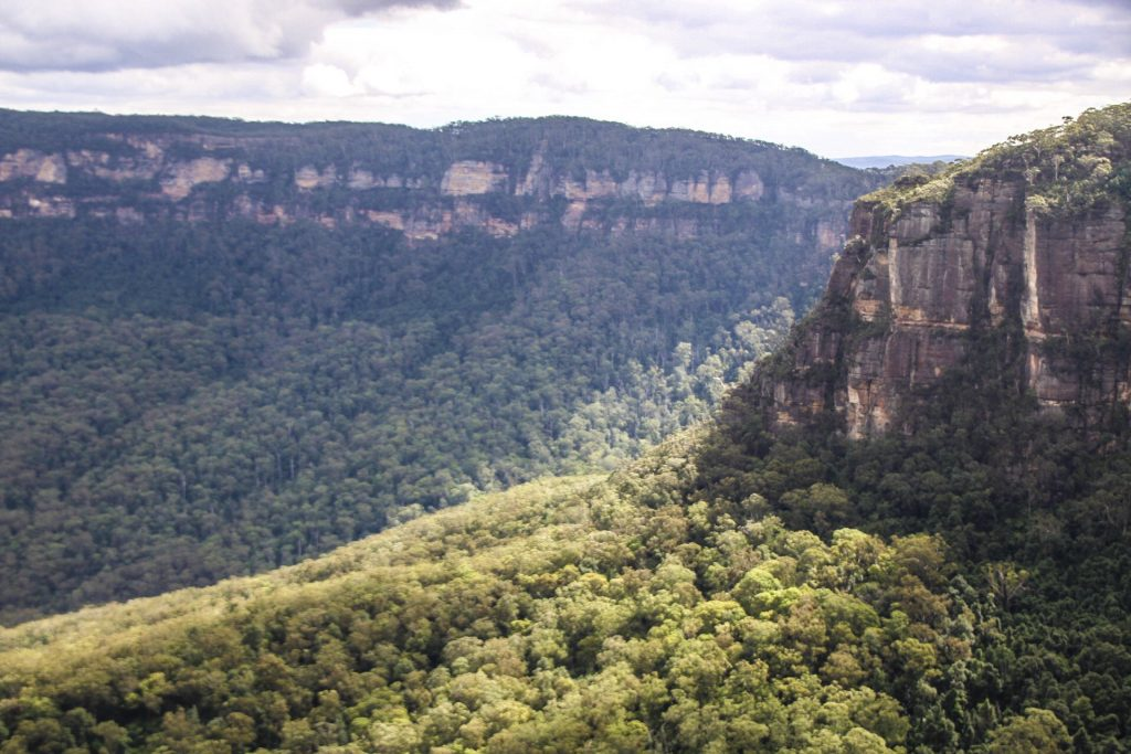 Sydney And The Blue Mountains In Pictures