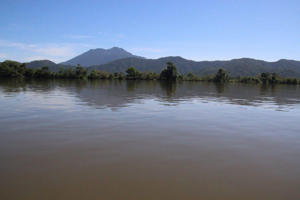 Daintree River Solar Whisper