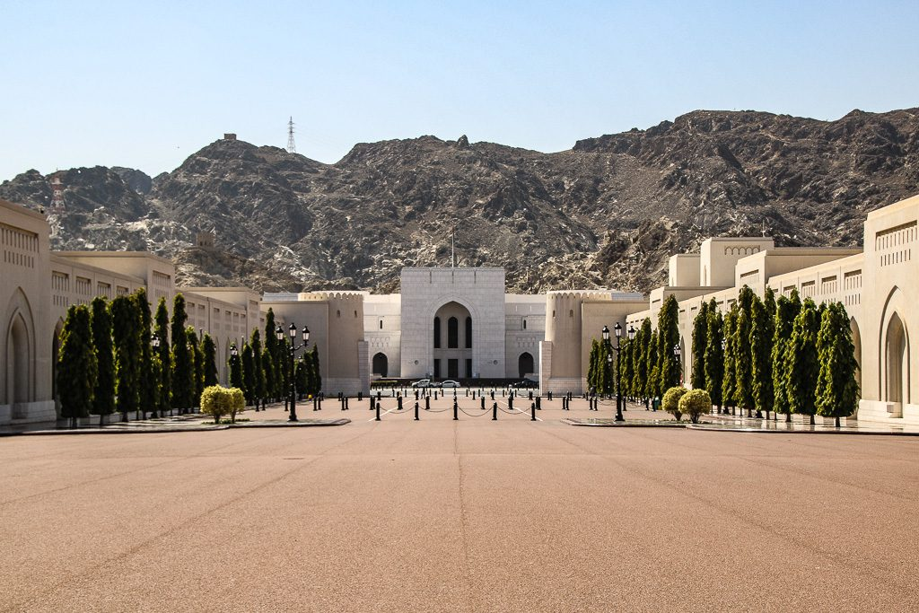 The Best Thing To Do In Muscat