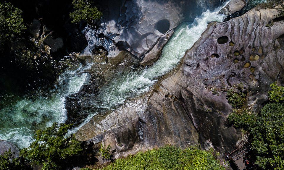 Exploring Far North Queensland's Epic Babinda Boulders