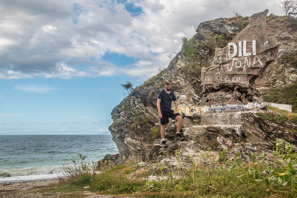 East Timor Pictures Dili