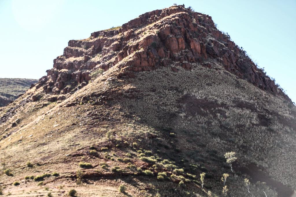 Mount Bruce Karijini