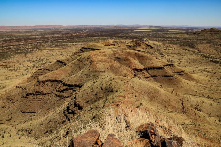 Mount Bruce: A Hike To The Top Of Western Australia's SECOND Highest Mountain