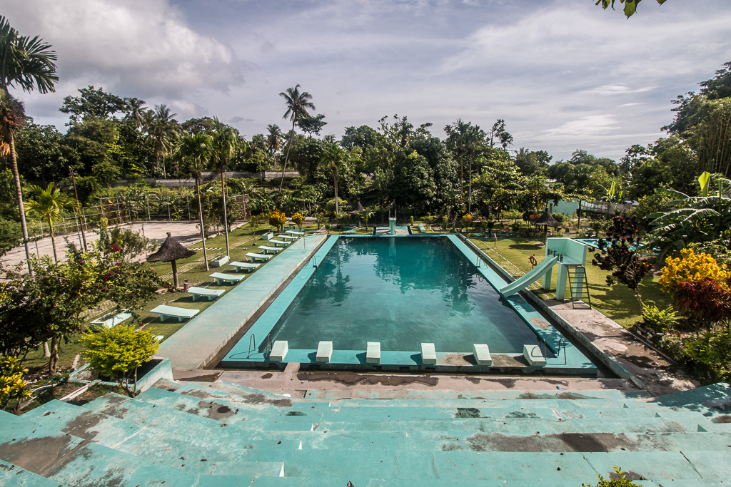 Baucau Swimming Pools And Crocodiles In East Timor S Second City Travel Tramp